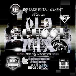 old school mix FF