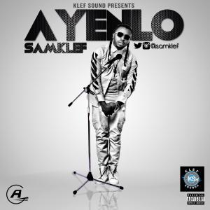 SAMKLEF-AYENLO-BW